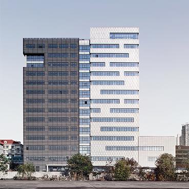 上海教育报业大厦
