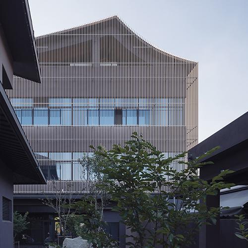 紫一川温泉酒店