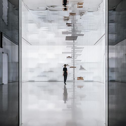 建筑模型博物馆