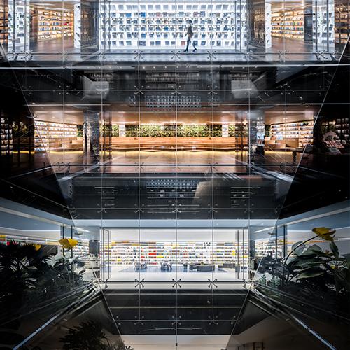 湖北省外文书店